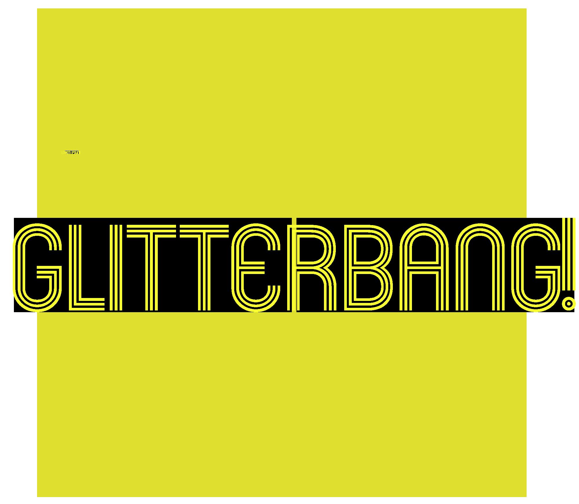GlitterBang!